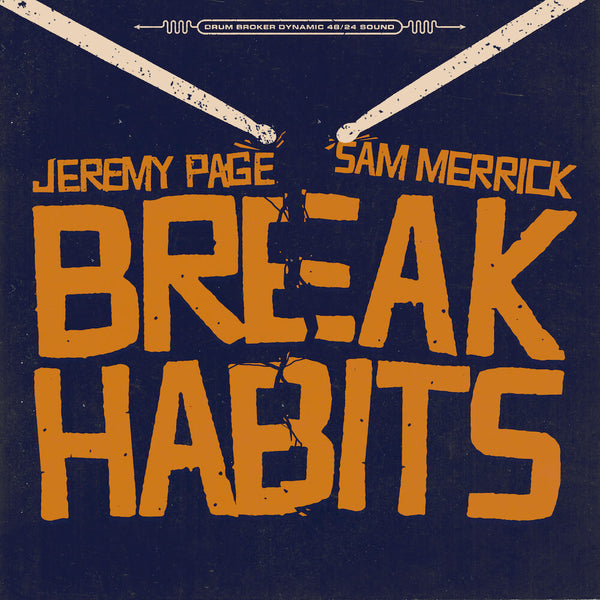 Jeremy Page - Break Habits