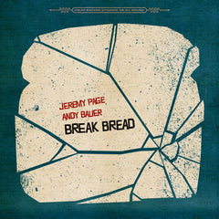 Jeremy Page - Break Bread