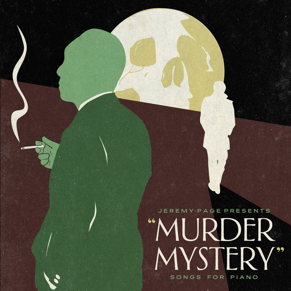 Jeremy Page - Murder Mystery Songs for Piano (Sample Pack)