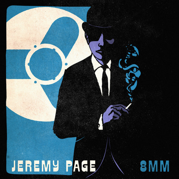 Jeremy Page - 8mm (Sample Library)