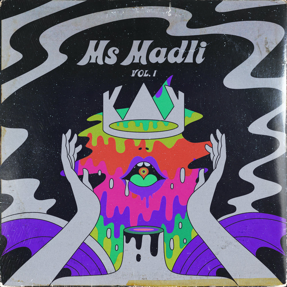 Kingsway Music Library - Ms Madli Vol. 1