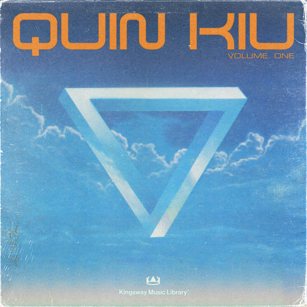 Kingsway Music Library - Quin Kiu Vol. 1
