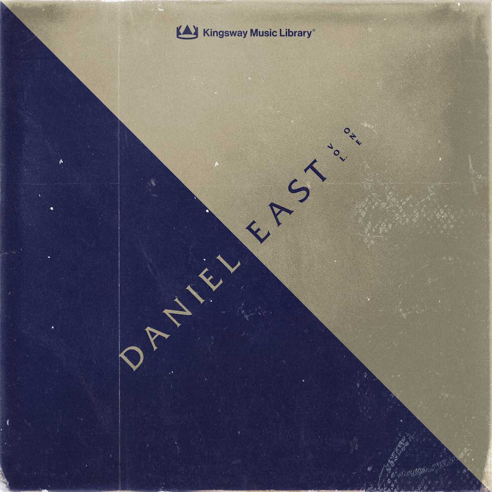 Kingsway Music Library - Daniel East Vol. 1