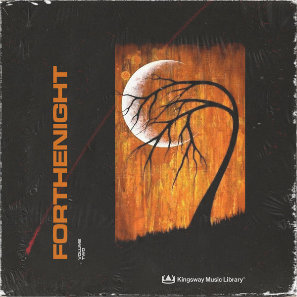 Kingsway Music Library - FORTHENIGHT Vol. 2