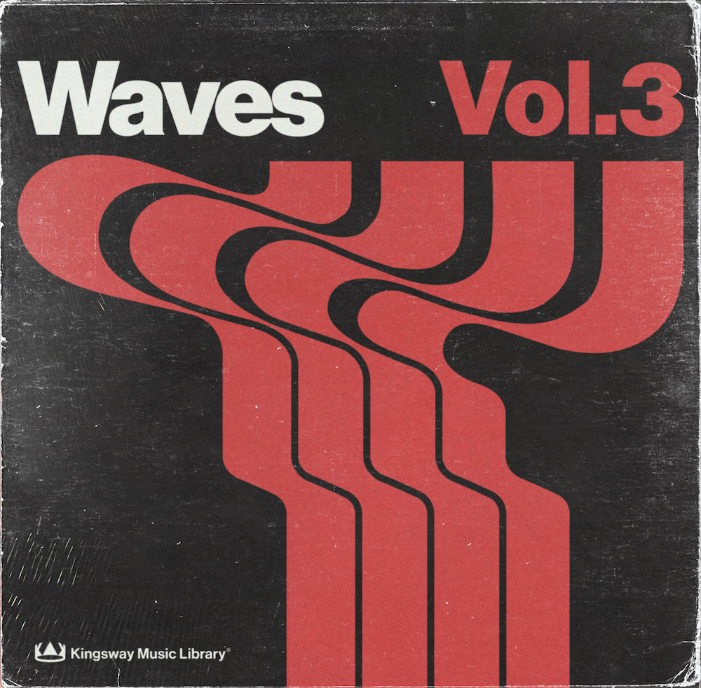 Kingsway Music Library - WAVES Vol. 3