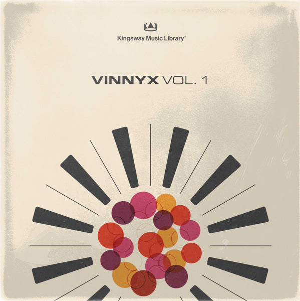 Kingsway Music Library - Vinnyx Vol. 1