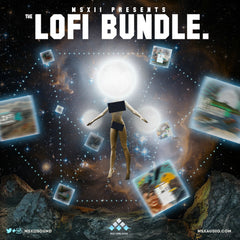 MSXII Sound Design - The Lofi Bundle