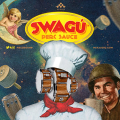 MSXII Sound Design - Swagu Perc Sauce (Digital Download)