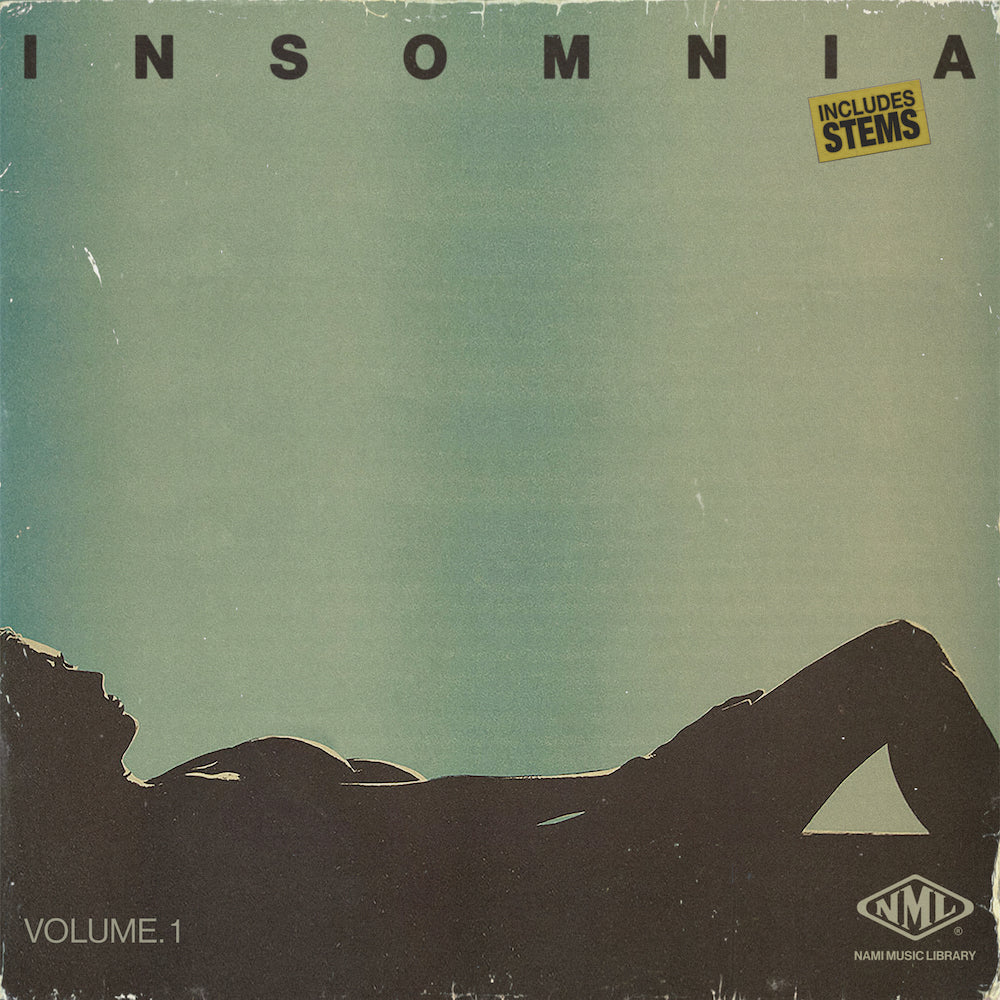 Nami Music Library - Insomnia Vol. 1