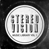PVD - Stereo Vision Music Library Vol. 1 (Sample Pack)