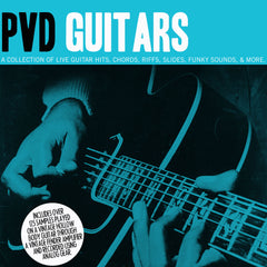 PVD Guitars Vol. 1 (Digital Download)