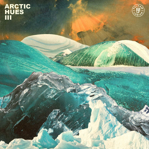 Pelham & Junior - Arctic Hues Vol. 3