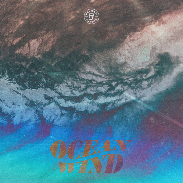 Pelham & Junior - Ocean Wild