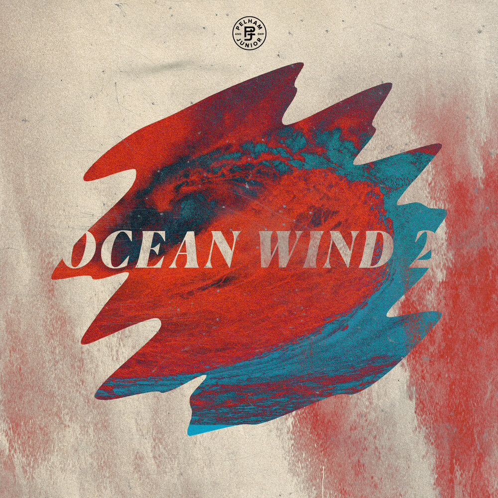 Pelham & Junior - Ocean Wind Vol. 2