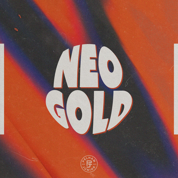 Pelham & Junior - Neo Gold Sample Pack