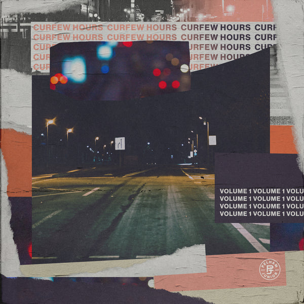 Pelham & Junior - Curfew Hours Vol. 1
