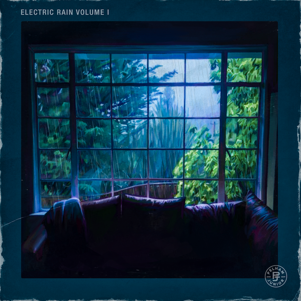 Pelham & Junior - Electric Rain Sample Pack Vol. 1
