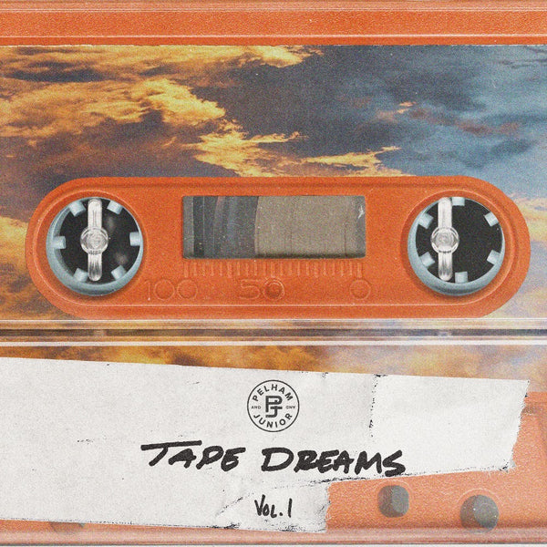 Pelham & Junior - Tape Dreams Sample Pack