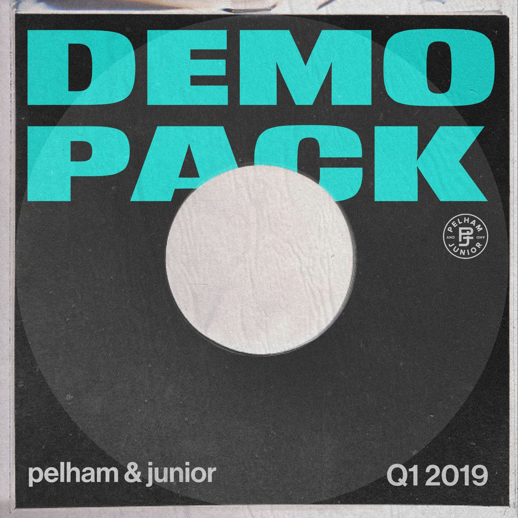 Pelham & Junior - Demo Sample Pack