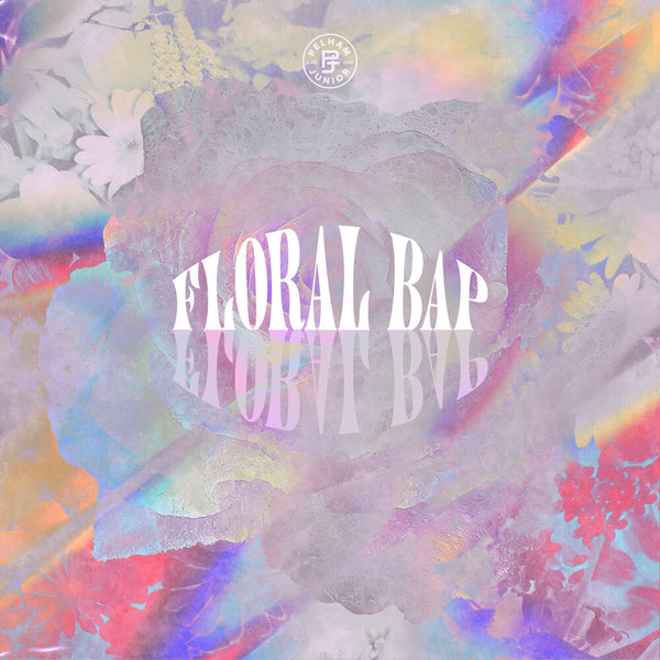 Pelham & Junior - Floral Bap
