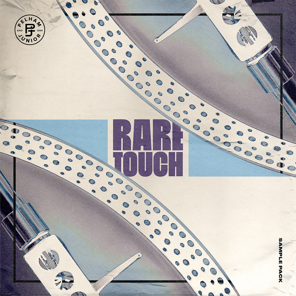 Pelham & Junior - Rare Touch