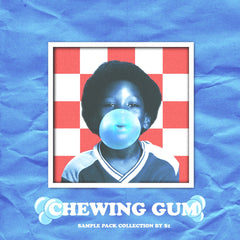 S1 - Chewing Gum (Sample Pack)