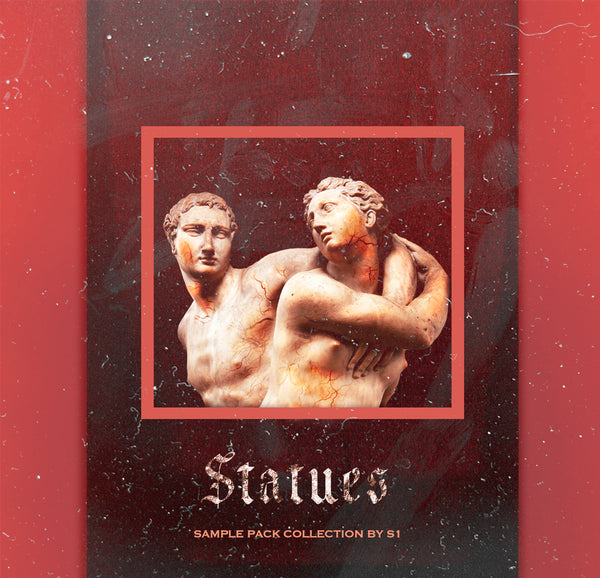 S1 Presents - Statues Sample Pack