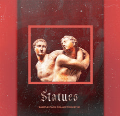 S1 Presents - Statues Sample Pack (Digital Download)