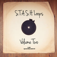 Illmind - Special Limited Edition: S.T.A.S.H. Loops Vol. 2 (Digital Download)