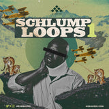 MSXII Sound Design - Schlump Loops (Digital Download)