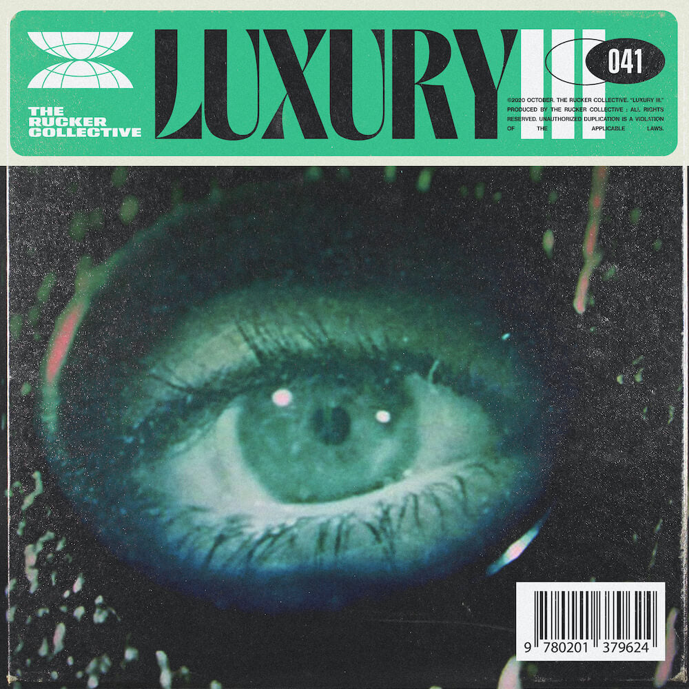 The Rucker Collective 041: Luxury III