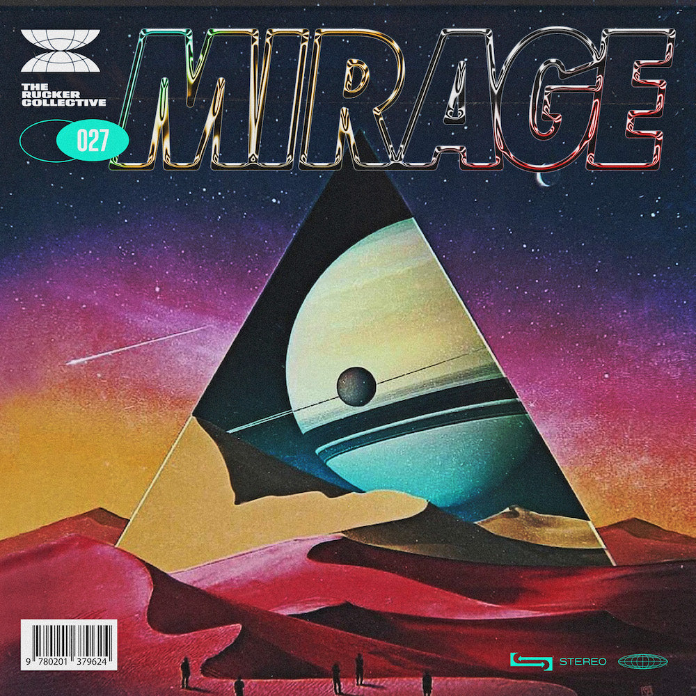 The Rucker Collective 027: Mirage