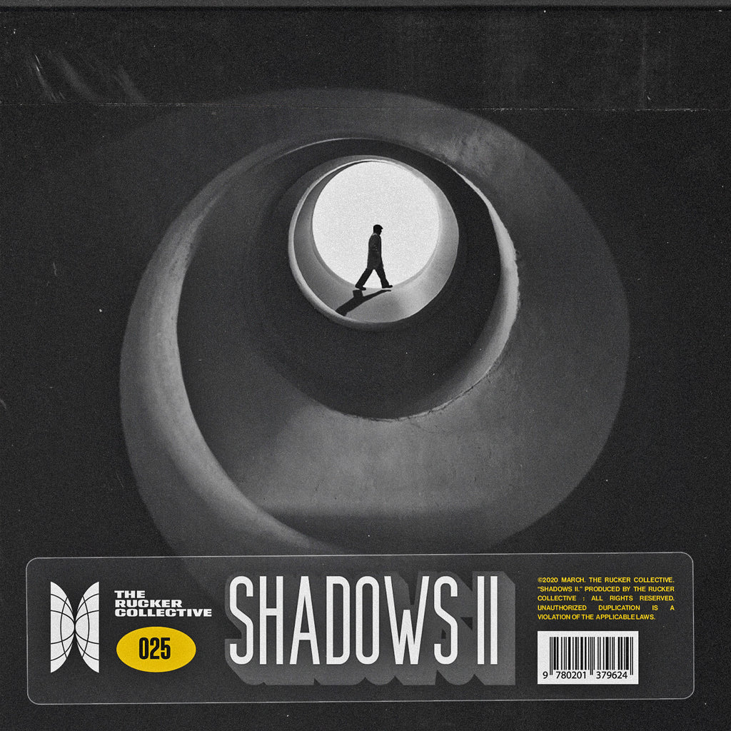 The Rucker Collective 025: Shadows II