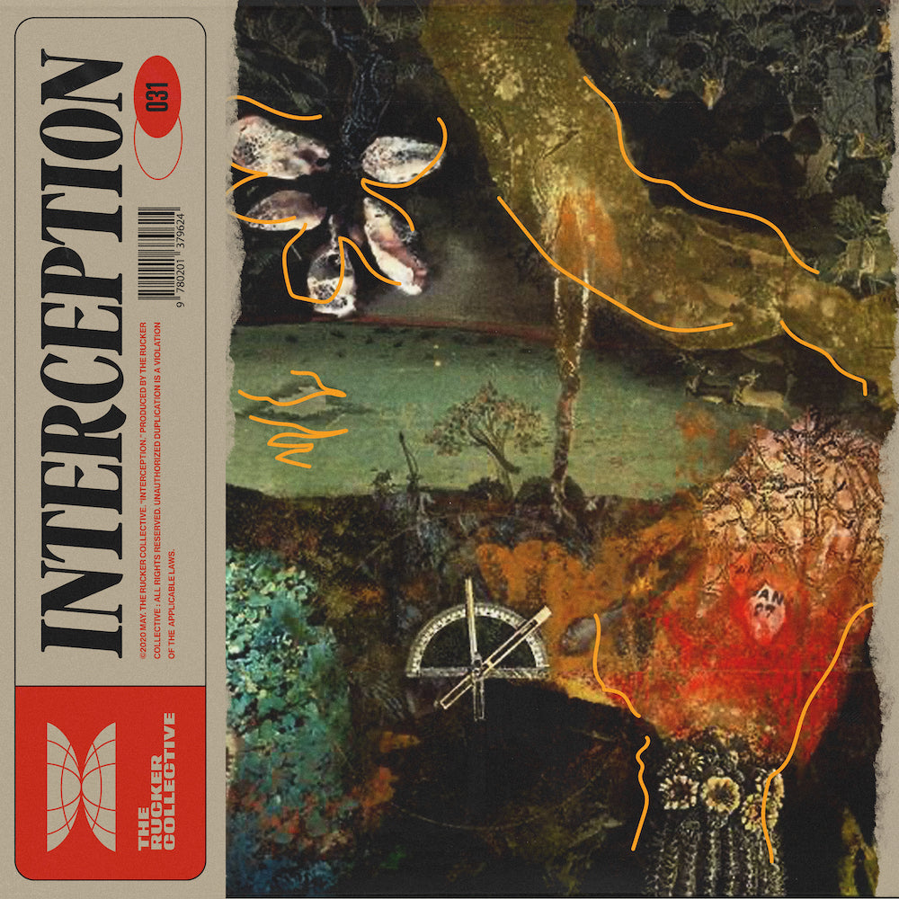 The Rucker Collective 031: Interception