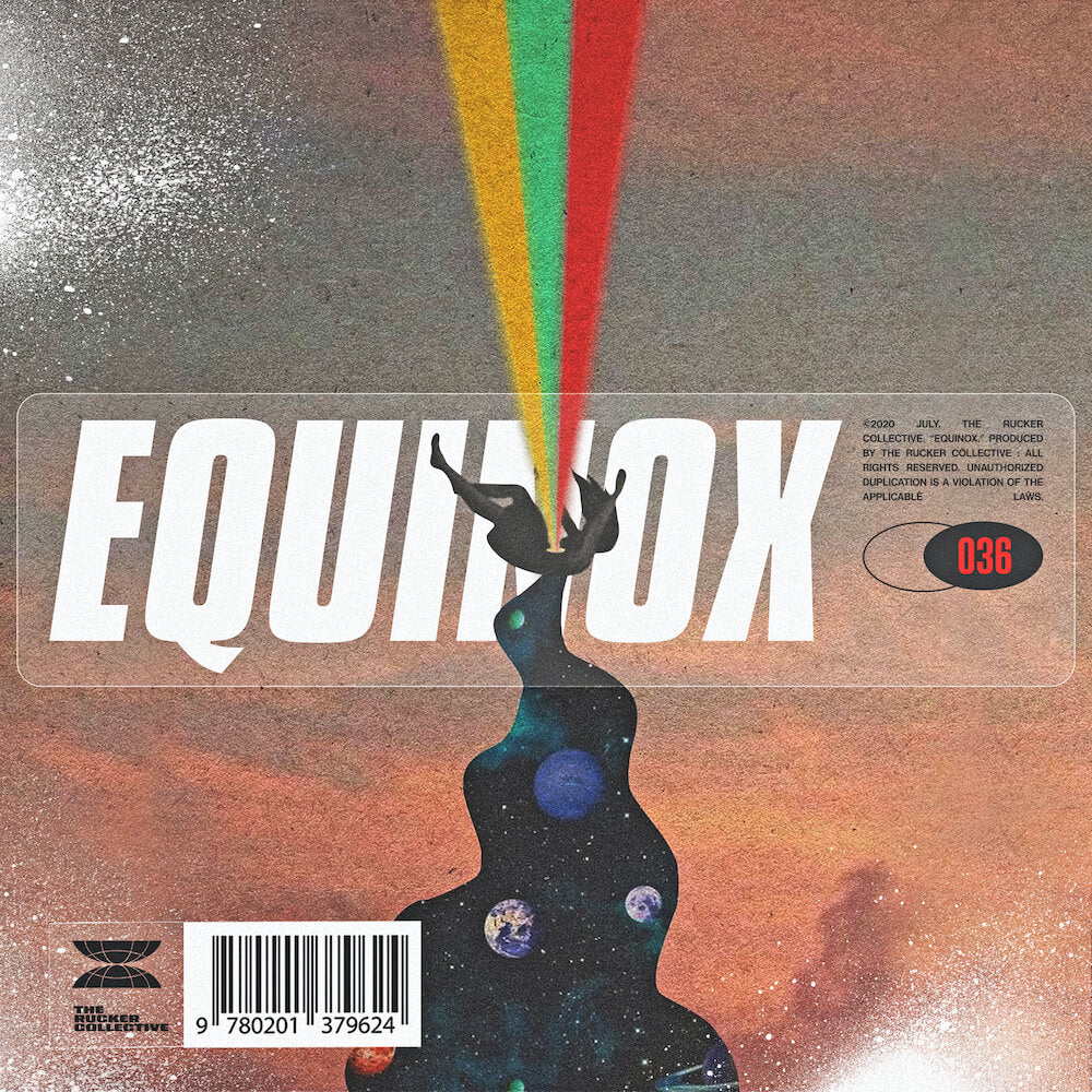 The Rucker Collective 036: Equinox