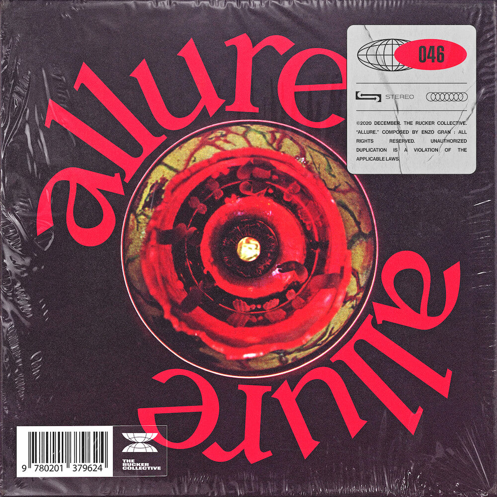 The Rucker Collective 046: Allure