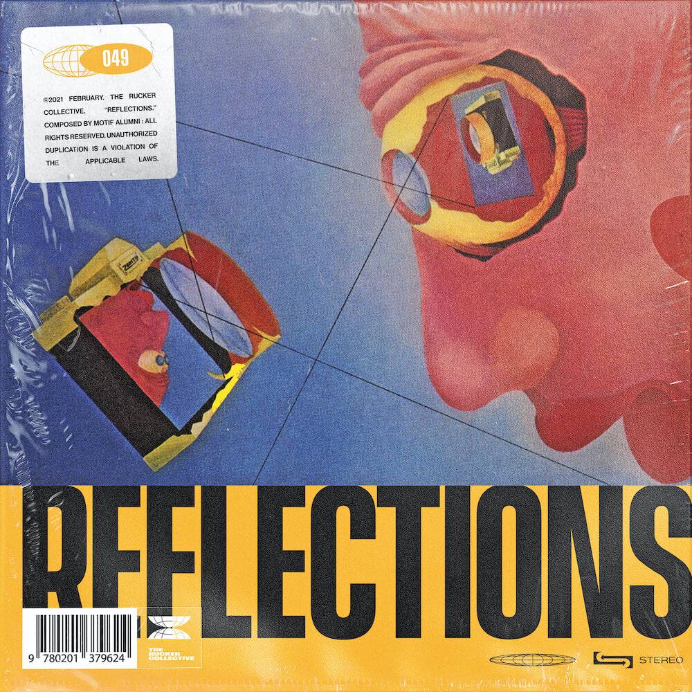 The Rucker Collective 049: Reflections