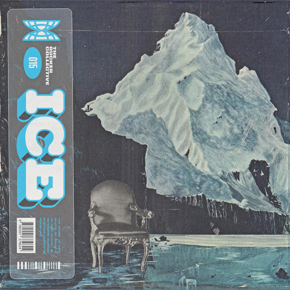 The Rucker Collective 015: ICE