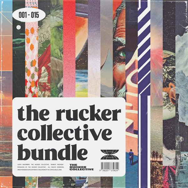The Rucker Collective Bundle