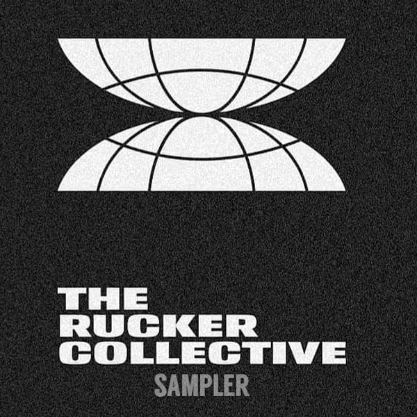 The Rucker Collective - Sampler Vol. 1