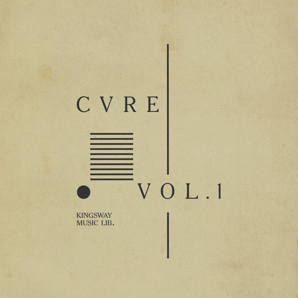 Kingsway Music Library - CVRE Vol. 1