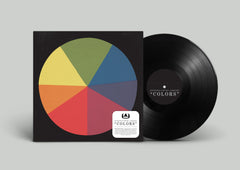 Kingsway Music Library - Colors (Vinyl LP) // Limited Pressing