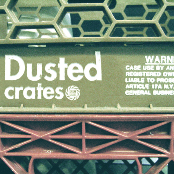 Erik Jackson Presents - Dusted Crates