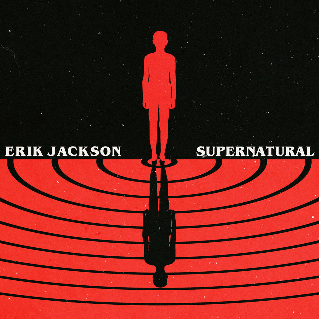 Erik Jackson Presents - Supernatural (Free Download)