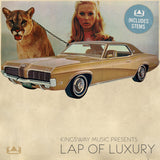 Kingsway Music Presents - Lap of Luxury Vol. 1