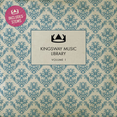 Kingsway Music Library Vol. 1