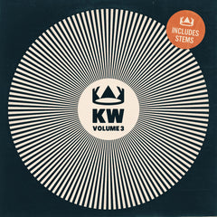 Kingsway Music Library Vol. 3