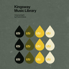 Kingsway Music Library Vol. 8