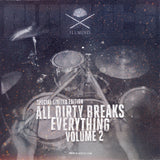 illmind - All Dirty Breaks Everything Vol. 2 (Digital Download)