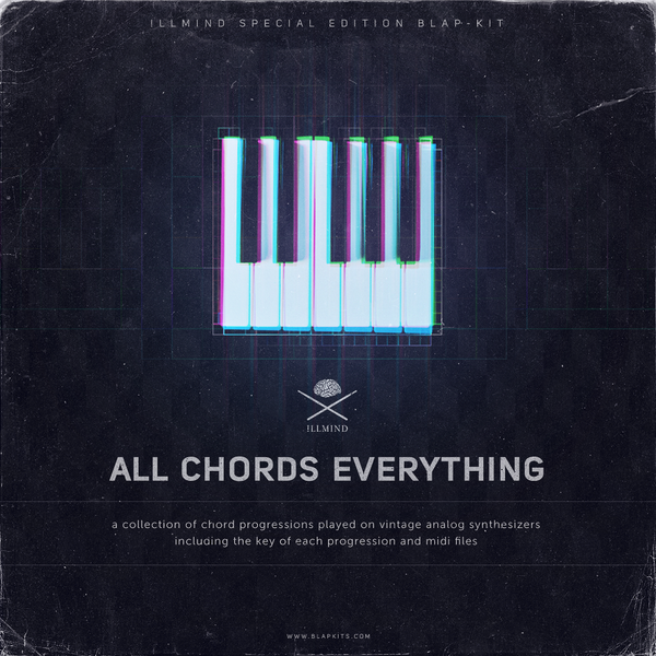 !llmind - All Chords Everything